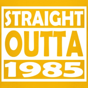 32nd Birthday T Shirt Straight Outta 1985 - Toddler Premium T-Shirt