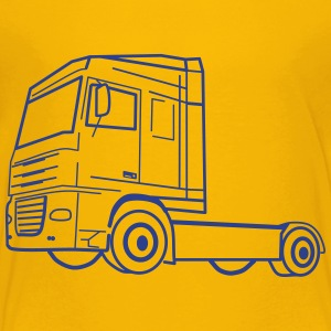 Truck - Toddler Premium T-Shirt