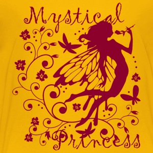 MYSTICAL_PRINCESS - Toddler Premium T-Shirt
