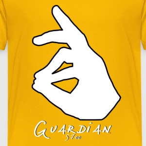 Guardian 5700 White - Toddler Premium T-Shirt