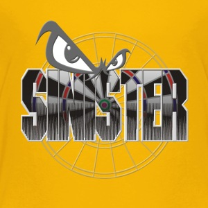 Sinister Darts - Toddler Premium T-Shirt