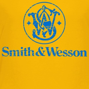Smith & Wesson (S&W) - Toddler Premium T-Shirt