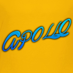 Apollo - Toddler Premium T-Shirt