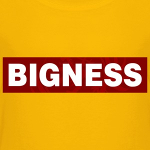 BIGNESS Royalty - Toddler Premium T-Shirt