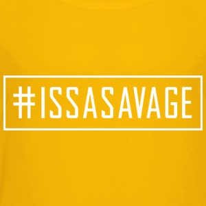 issasavage2 - Toddler Premium T-Shirt
