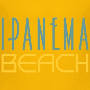Ipanema beach - Toddler Premium T-Shirt
