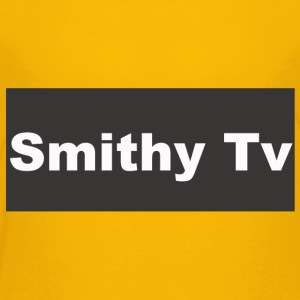 smithy tv clothing - Toddler Premium T-Shirt