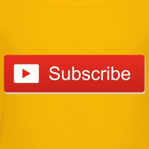 Subscribewf - Toddler Premium T-Shirt
