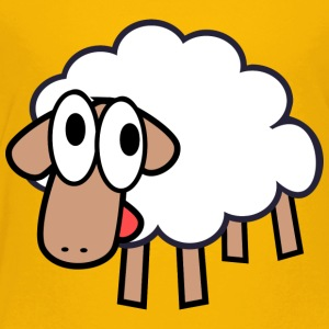 Sheepie Shirt - Toddler Premium T-Shirt