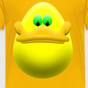 duck179 - Toddler Premium T-Shirt