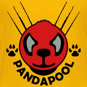 PANDAPOOL - Toddler Premium T-Shirt