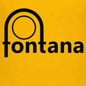 Fontana Records - Toddler Premium T-Shirt