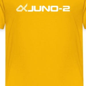 Alpha Juno 2 Synthesizer - Toddler Premium T-Shirt