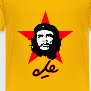 Che Star Signature - Toddler Premium T-Shirt