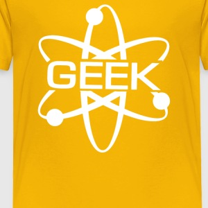 Geek Atom - Toddler Premium T-Shirt