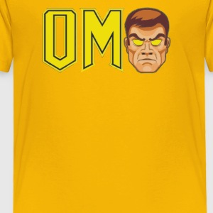 om - Toddler Premium T-Shirt