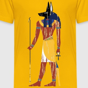 Anubis - Toddler Premium T-Shirt