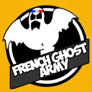 FRENCH GHOST ARMY - Toddler Premium T-Shirt