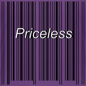 priceless barcode - Toddler Premium T-Shirt