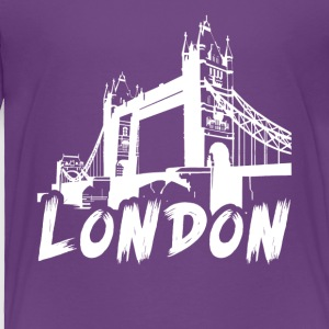 LONDON TEE SHIRT - Toddler Premium T-Shirt