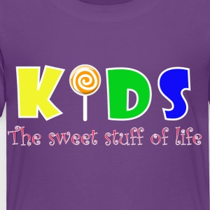 Kids - Toddler Premium T-Shirt