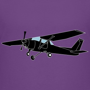 cessna 152 - Toddler Premium T-Shirt