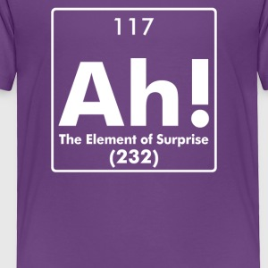 Element Surprise - Toddler Premium T-Shirt