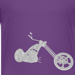 R motos001 - Toddler Premium T-Shirt