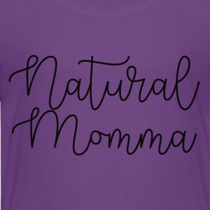 Natural Momma - Toddler Premium T-Shirt