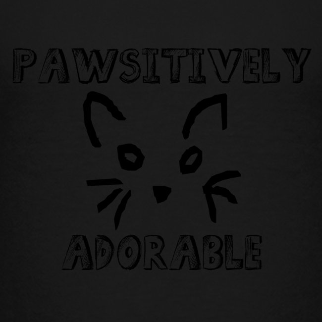 Pawsitively Adorable