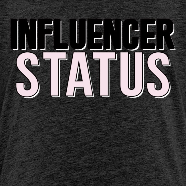 Are you an influencer!?