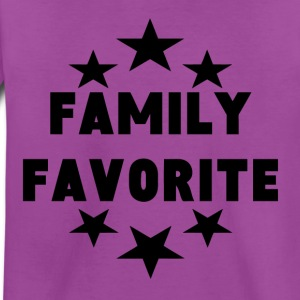 Family Favorite - Toddler Premium T-Shirt
