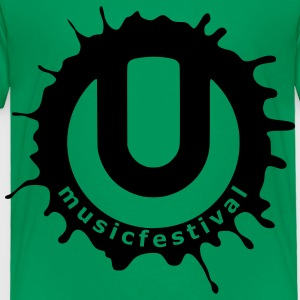 ultra musicfestival - Toddler Premium T-Shirt
