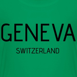 Geneva - Toddler Premium T-Shirt