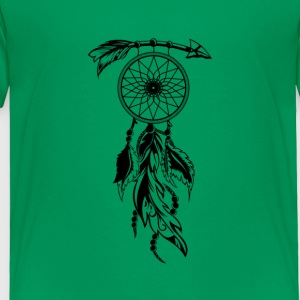 Dream Catcher - Graphic T-shirt and Collection - Toddler Premium T-Shirt