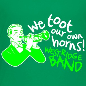 Westridge Band - Toddler Premium T-Shirt