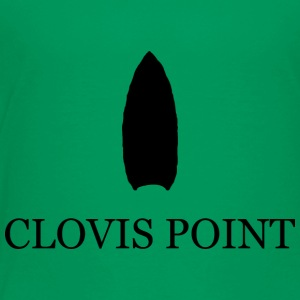 Clovis - Toddler Premium T-Shirt