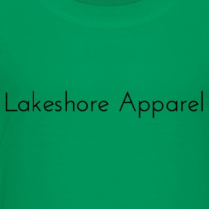 Lakeshore Apparel - Toddler Premium T-Shirt
