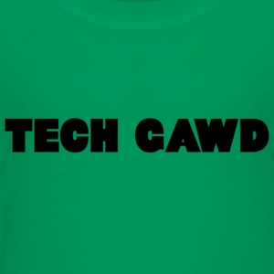 TECH GAWD - Toddler Premium T-Shirt
