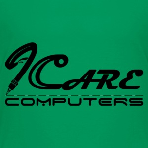 I-Care Computers - Toddler Premium T-Shirt