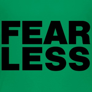 FEARLESS - Toddler Premium T-Shirt