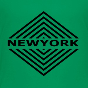 Newyork City by Design - Toddler Premium T-Shirt