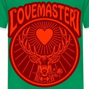 Lovemaster - Rose (2017) - Toddler Premium T-Shirt