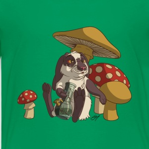 420 Bunny - Toddler Premium T-Shirt
