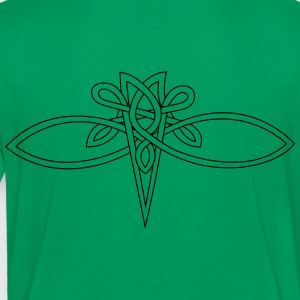 Dragonfly knot - Toddler Premium T-Shirt