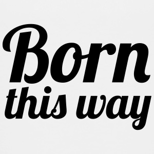 Born This Way - Kids' Premium T-Shirt