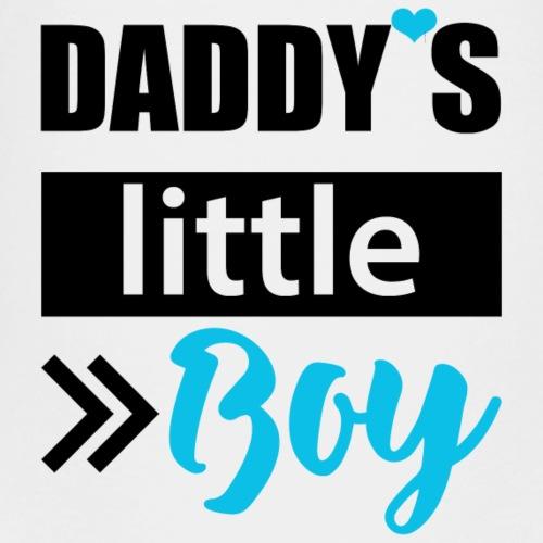 Daddy's little Boy - Kids' Premium T-Shirt