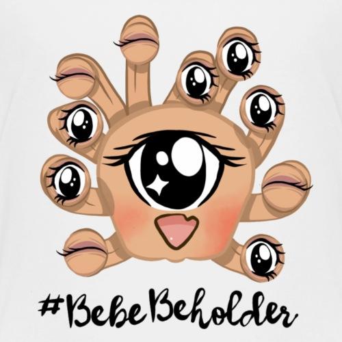 BebeBeholder - Kids' Premium T-Shirt