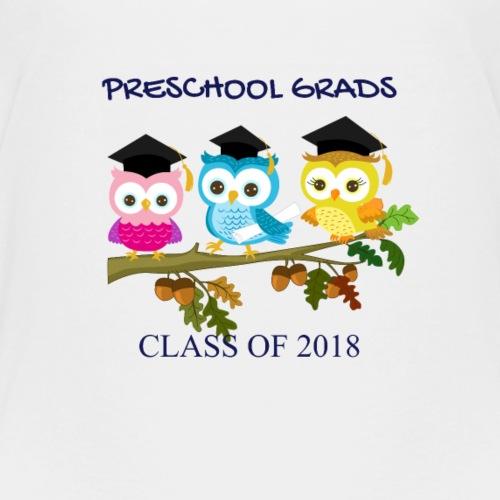 Preschool Grads - Kids' Premium T-Shirt
