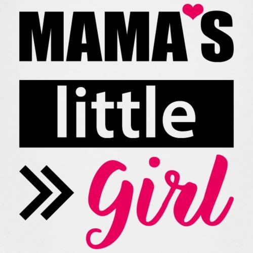 Mama's little Girl - Kids' Premium T-Shirt